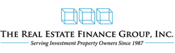 the real estate finance group
